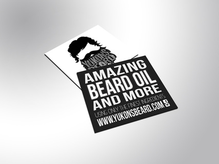 Yukons Beard - Amazing beard oil and more!